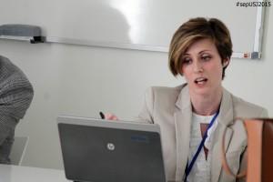 María José Antich, Universidad CEU Cardenal Herrera.